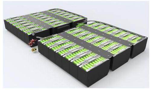 受新能源车产量影响9月 我国动力电池装车量共计4.0GWh