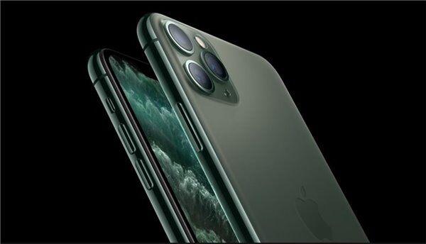 新iPhone支持5G后销量上涨 台湾供应链全面扩产