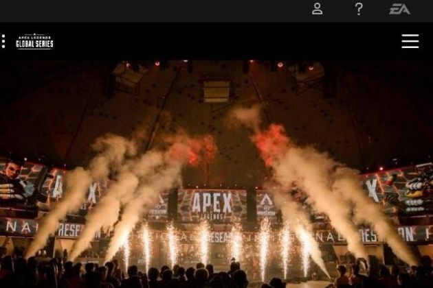 《Apex英雄》将启动全球电子竞技竞标赛 奖池估计超300万美金