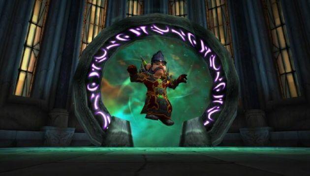 《魔兽世界》经典怀旧服付费角色转移预计于12月19日开启