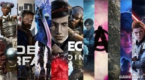 2019年十款优化最佳的PC游戏 《生化危机2:重制版》登顶