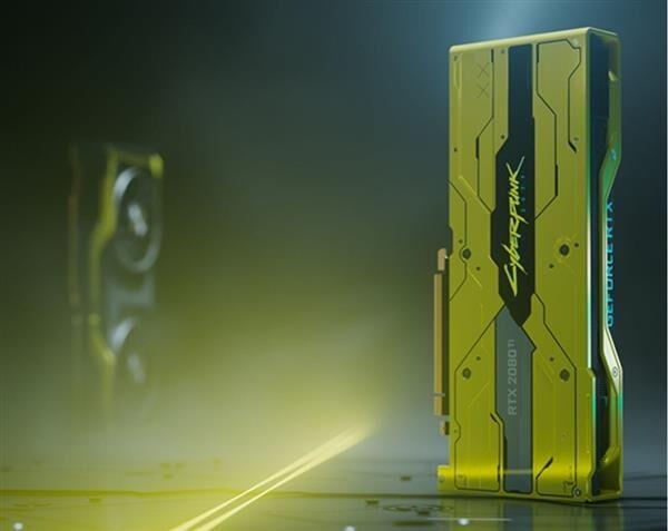 《赛博朋克2077》发售当天便会登陆GeForce Now平台