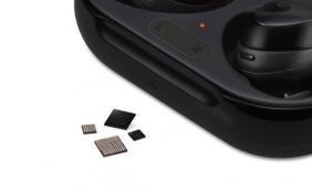 三星推出两款新的电源管理芯片组 用于真无线耳机