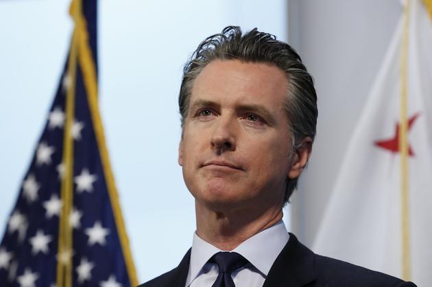 加州州长加文·纽森:并不担心CEO马斯克将公司业务搬出加州