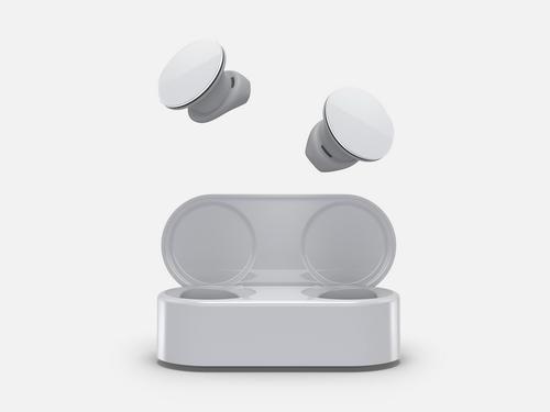微软Office Insider发布版本更新 支持Surface Earbuds耳机切换PPT