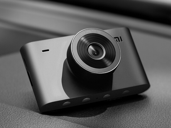 小米行车记录仪2 2K版正式发布:首发379元