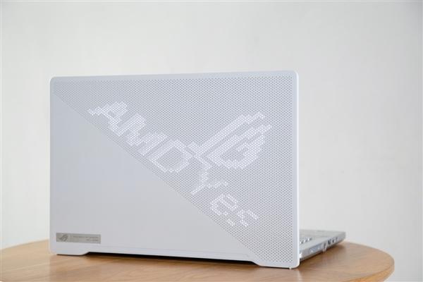 华硕ROG幻14正式开卖:采用CNC铣削工艺打造+加入6536个精确穿孔