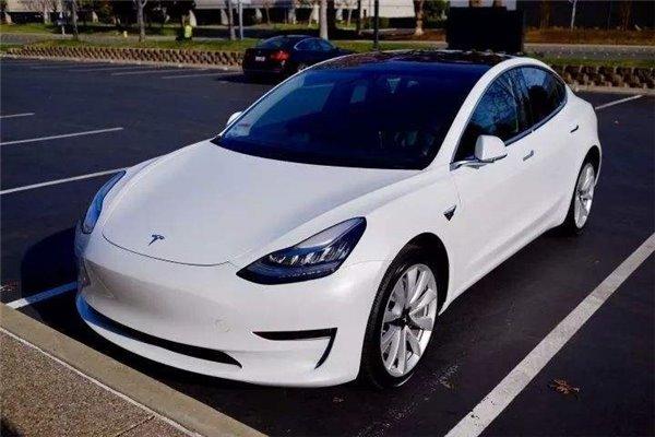 国内4月新能源汽车销量发布 特斯拉Model 3销量依旧位居榜首