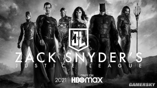 施奈德导演剪辑版《正义联盟》将于2021年在HBO Max独家上线
