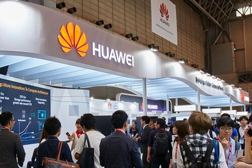 外媒称:华为向联发科采购智能手机处理器订单量增长了300%