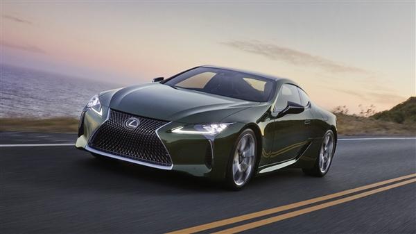 汽车经销商商会公布对厂家满意度榜单:雷克萨斯夺得总榜第一  大众斯柯达垫底