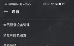 网易云音乐安卓内测版已经支持魅族手机状态栏歌词