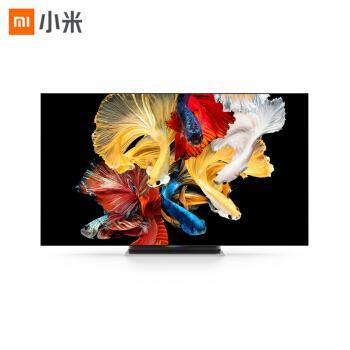 小米电视65寸的功能:声纹追剧  个性续播