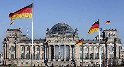 德国柏林工业大学15日宣布成立新的人工智能研究所