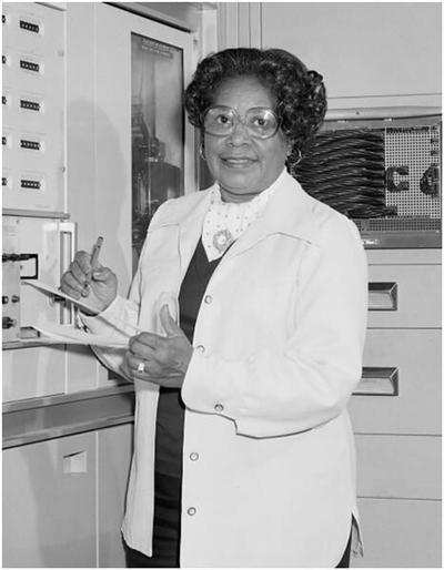 美国宇航局以黑人女工程师玛丽·杰克逊之名重新命名位于华盛顿特区的总部大楼